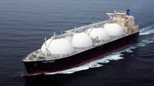 Польща підписала контракти на купівлю скрапленого газу у США терміном на 20 років