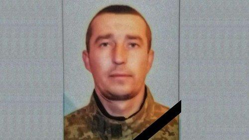 Брат відомого львівського історика Руслана Забілого загинув у зоні ООС