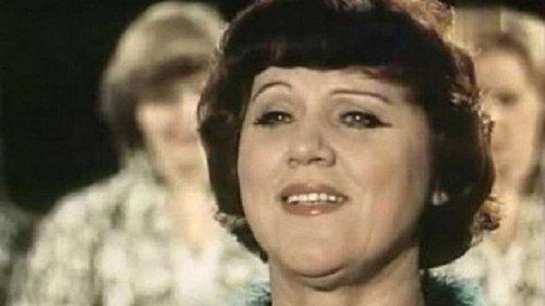 Померла українська оперна співачка Діана Петриненко