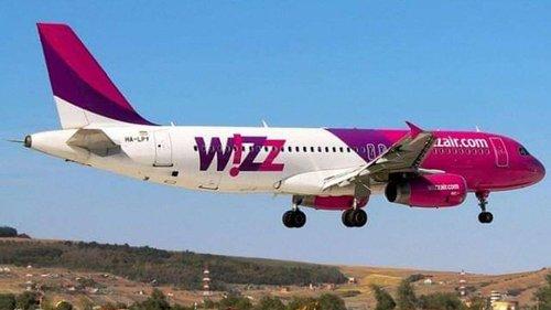 Wizz Air оголосила про відновлення роботи своєї української «дочки»