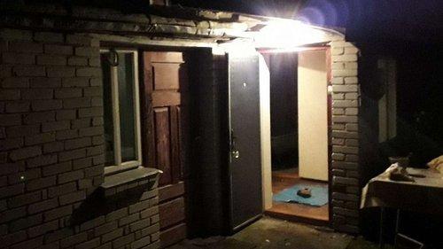 У Сокалі внаслідок пожежі загинула 81-річна власниця будинку