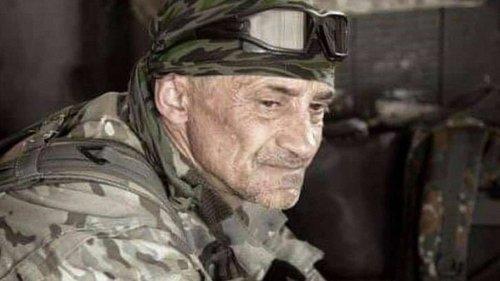 У Дніпрі помер військовий з Самбора