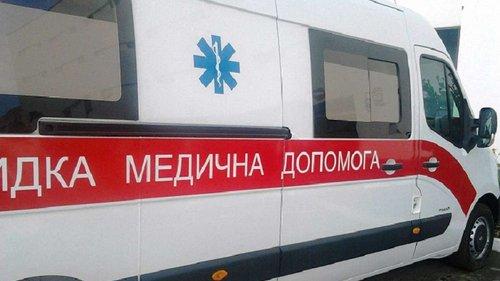 У Зимній Воді чадним газом отруїлись п'ятеро людей
