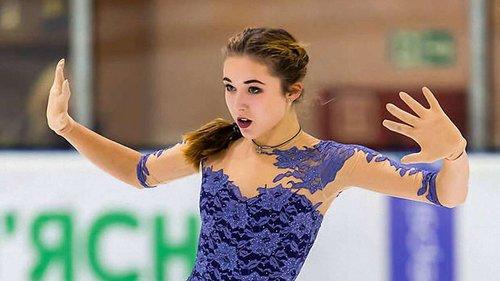 Українка припинила участь у чемпіонаті Європи з фігурного катання