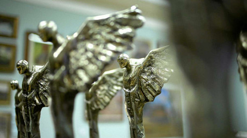 На літературну премію «Анґелус» претендують п'ять українських письменників