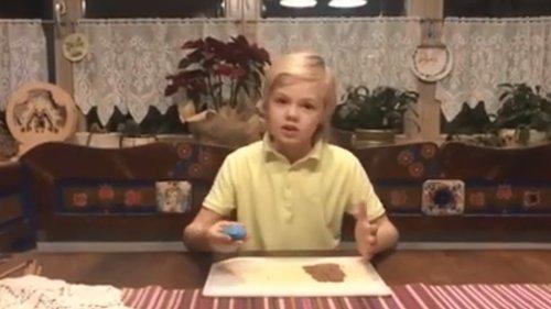 Львівські школярі записали відеоролики для боротьби з суржиком