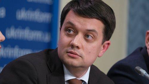 Голова партії «Слуга народу» озвучив позицію щодо російської мови в Україні