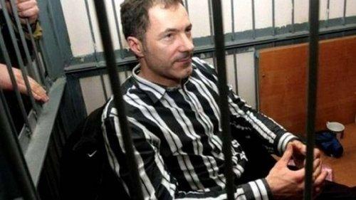Екс-депутата ВР Миколу Рудьковського засудили у Росії до 2 років колонії