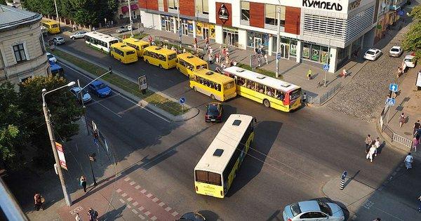 Львівська мерія оновила мережу автобусних маршрутів - ZAXID.NET beee24fcfbff8