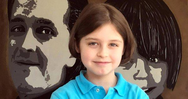 Наймолодшим у світі випускником університету стане 9-річний хлопчик з Бельгії. Трирічну університетську програму хлопчик опанував за рік