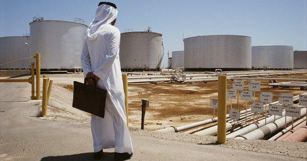 Державна компанія Саудівської Аравії стала найдорожчим у світі бізнесом. Saudi Aramco обігнала в рейтингу Apple, Microsoft та Amazon