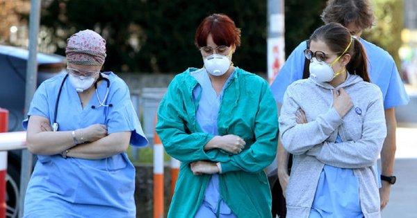На півночі Італії закрили на карантин 10 містечок через коронавірус. Загалом на карантині перебувають приблизно 50 тисяч мешканців