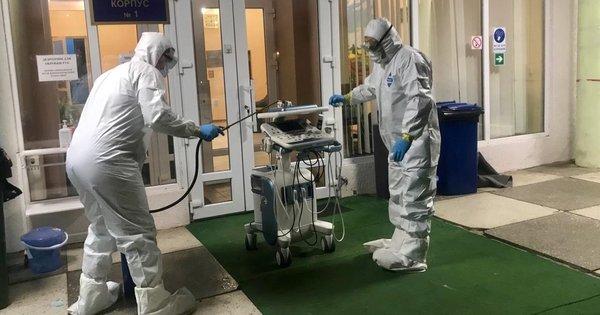 Іноземці на карантині в Нових Санжарах викликали лікарів. В евакуйованої загострилася гастроенетерологічна хвороба