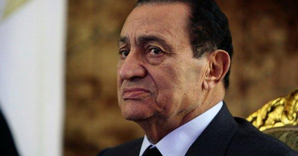 Помер колишній президент Єгипту Хосні Мубарак. Він керував Єгиптом майже 30 років і подав у відставку у 2011 році внаслідок Арабської весни