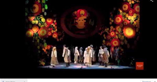 Куди піти у Львові у вихідні 26-28 лютого. Виставка-аукціон #ДивоЛеся, гопак-опера «Конотопська відьма», концерт «Рокаш», виставка «Мед» та «Чотири пори року» Вівальді