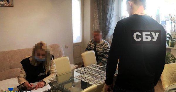Лікарка Винниківського госпіталю вимагала хабарі від учасників АТО -  ZAXID.NET