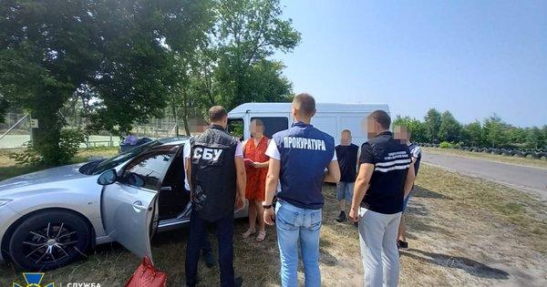 Заступника директора шахти біля Червонограда затримали на хабарі - ZAXID.NET