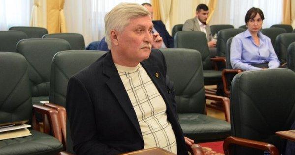 Ув'язненому за хабар одеському екс-судді продовжують платити зарплату -  ZAXID.NET