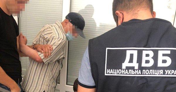34-річного львів'янина затримали за спробу дати хабар поліцейському - ZAXID.NET