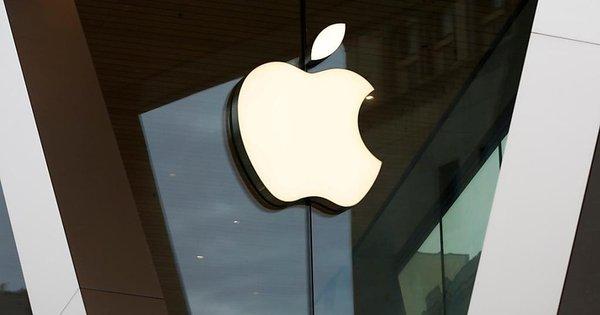 Apple вперше офіційно привезла в Україну свою продукцію thumbnail