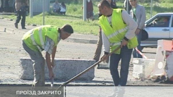 Другий день поспіль Рясне-2 живе без маршруток та автобусів