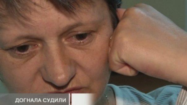 Керівник секти наніс жінці черепно-мозкову травму