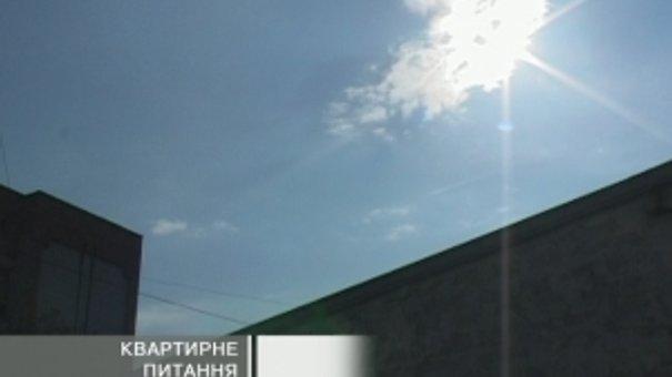 Під вікнами мешканці вулиці Угорської хочуть звести багатоповерхівку