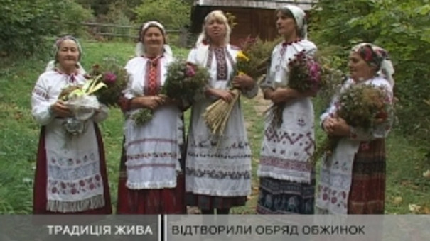 """У Шевченківському гаї влаштували фестиваль автентичного мистецтва """"Веретено"""""""