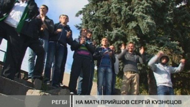 """""""Батяри"""" перемогли київський """"Арго"""""""