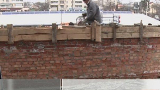 Мешканці вулиці Широка проти незаконного будівництва