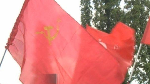 Червоних прапорів 9 травня у Львові не буде