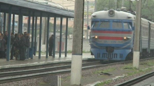 Львівська залізниця скорочує 6 приміських електричок