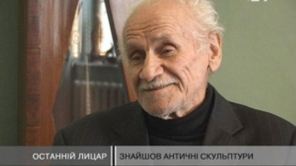 Бориса Возницького згадуватимуть як справжнього героя