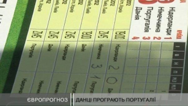 Свої прогнози щодо Євро робить легенда львівського футболу Олег Гарас