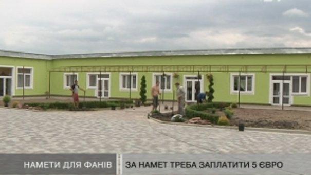 Довкола Львова сформували 7 буферних зон