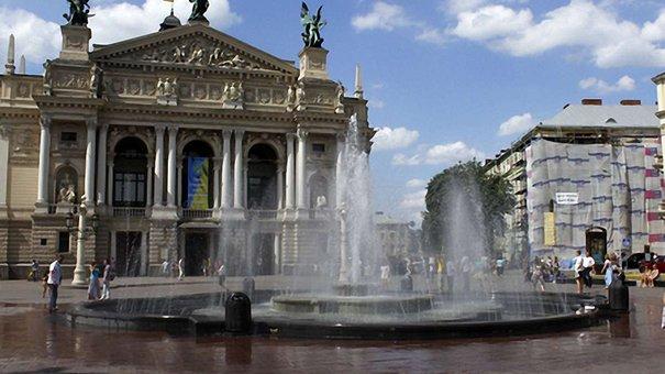 Користувачі Facebook обрали Львів найкращим містом для життя