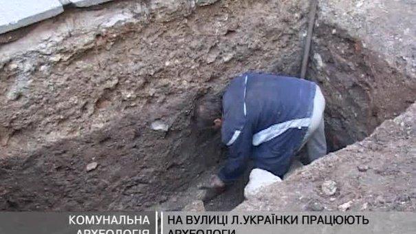 Вчені знайшли рештки оборонного муру