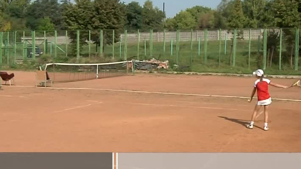 """У Львові стартує тенісний турнір """"Осінні зорі"""""""