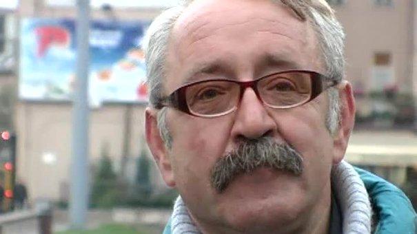 Безхатченко провів екскурсію для львів'ян