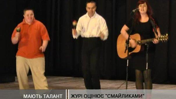 """Спільнота """"Лярш-Ковчег"""" влаштувала особливий концерт"""