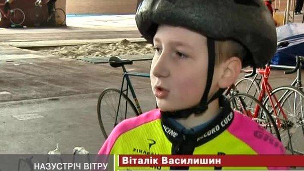 Сотня велосипедистів позмагалася за обласну першість