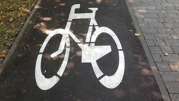 Голів районів Львова пересадять на велосипеди