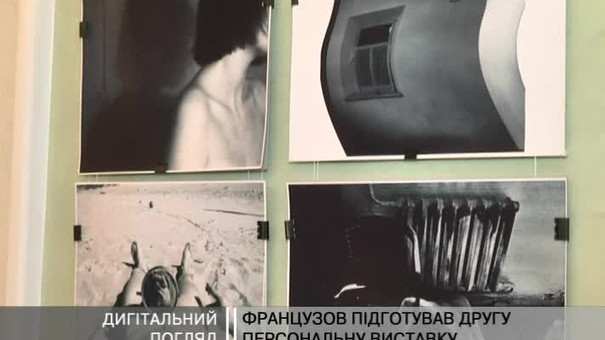 Фотомитець Французов підготував другу персональну виставку