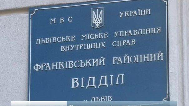 У Львові затримали юних автовикрадачів