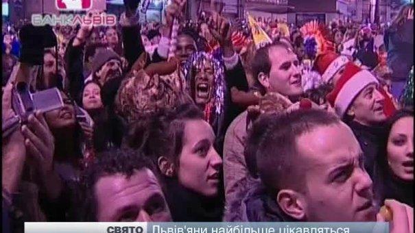 Львів'яни найбільше цікавляться турами до Європи
