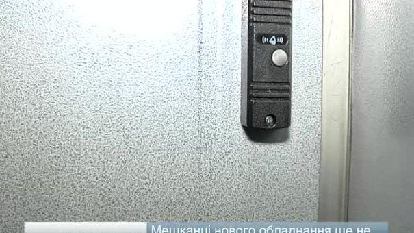 Львівські ліфти почали обладнувати диспетчерами