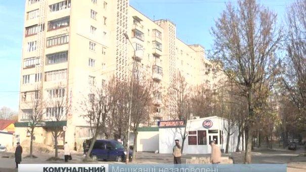 Міністерство оборони не дає коштів на будинки КЕВ