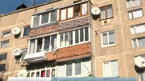 У будинках в Дулібах почала зникати вода
