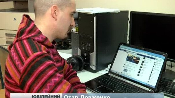 Як Facebook допомагає Майдану