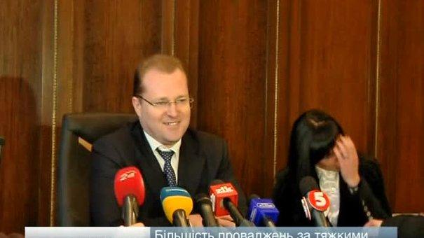Більшість проваджень за тяжкими злочинами вціліли, — прокурор